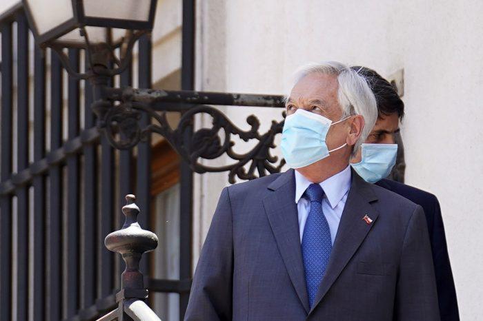 Chile iniciará vacunación gratuita contra la COVID-19 en 2021