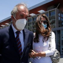 Declaran culpables a Jaime Orpis y Marta Isasi en caso Corpesca, el primer juicio oral por financiamiento ilegal de la política