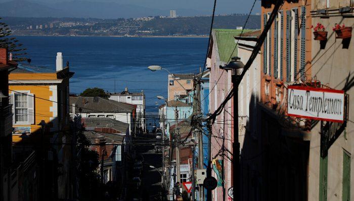 Implementación del teletrabajo posiciona a la Región de Valparaíso como unode los lugares preferidos para trasladarse a vivir