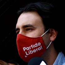 El desmembramiento del Frente Amplio Partido no cesa: ahora el Partido Liberal anuncia su salida del conglomerado