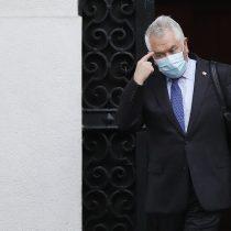 Ministro Paris adelanta que vacunas contra el COVID-19 de los laboratorios Pfizer y Sinovac llegarán a Chile en enero