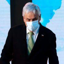 Por el suelo: encuesta Criteria revela que aprobación de Piñera se hunde a un 7%