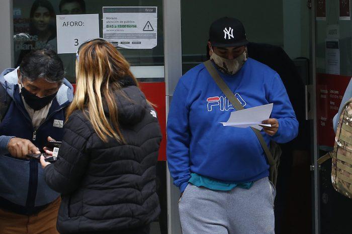 Segundo retiro del 10% de las AFP: administradoras ya han recibido casi 2 millones 800 mil solicitudes