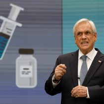 Piñera compromete vacunas para