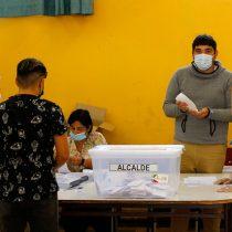 La DC arrasa en primarias municipales del pacto Unidad Constituyente: votaron 102.207 personas