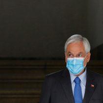 Encuesta Criteria: empate técnico entre quienes creen que la gestión del Presidente Piñera será igual o peor el próximo año
