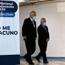 Vacunas: la última tentación de Piñera