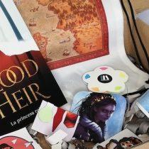 Caja de Letras: La experiencia literaria que busca cautivar la lectura en Chile