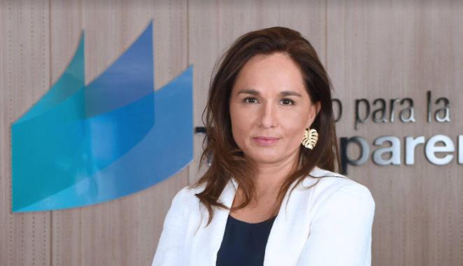 """Presidenta del CPLT: """"Nadie puede condicionar una compra a la entrega del RUT"""""""