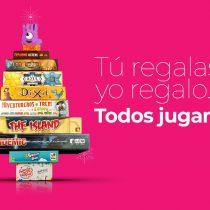 Quedan pocos días para donar juegos a los niños de Aldeas Infantiles SOS Chile