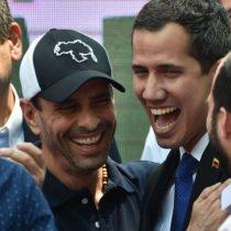 Capriles y la crisis en Venezuela: