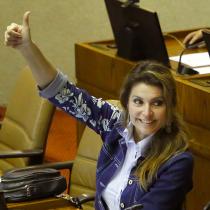 RN acuerda llevar a exdiputada Andrea Molina en la papeleta para alcaldía de Viña del Mar