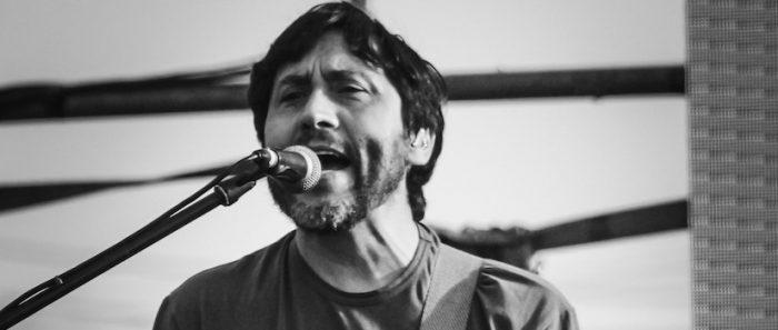 Claudio Narea dictará taller sobre su labor como productor musical vía online