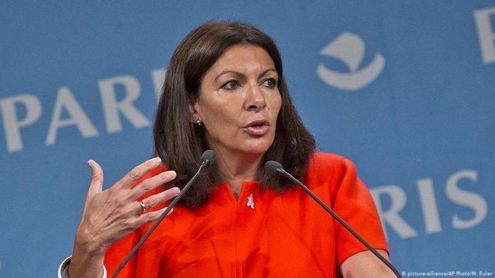 La Alcaldía de París fue multada con 90.000 euros por haber empleado a muchas mujeres