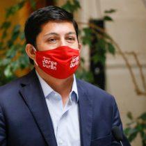 Diputado Jorge Durán (RN) pide al Gobierno esclarecer impasse con Espacio Riesco:
