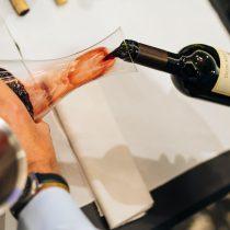 El reconocido vino chileno que se consolida con un puntaje perfecto