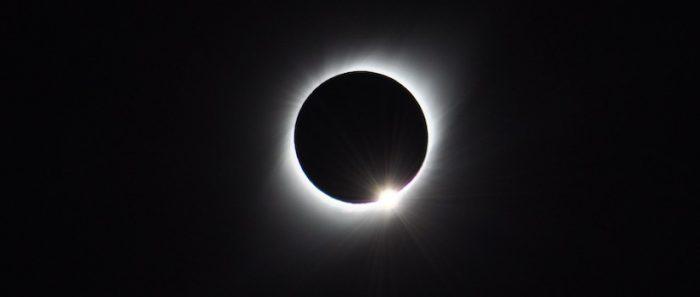 KAWIN sobre ciencia y astronomía inclusiva se realizará en el marco del Eclipse Solar 2020 vía online