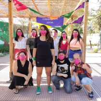"""""""Es tiempo de que las mujeres y feministas nos tomemos los espacios de decisión"""": Constanza Schonhaut lanza su candidatura a constituyente por el Distrito 11"""