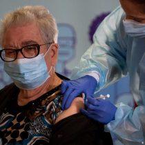 España llevará un registro de quienes no quieran vacunarse contra el covid-19