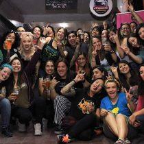 Comunidad de Mujeres Cerveceras: reivindicando una relación milenaria