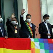 Parlamento boliviano avanza en la aprobación de un impuesto a la riqueza