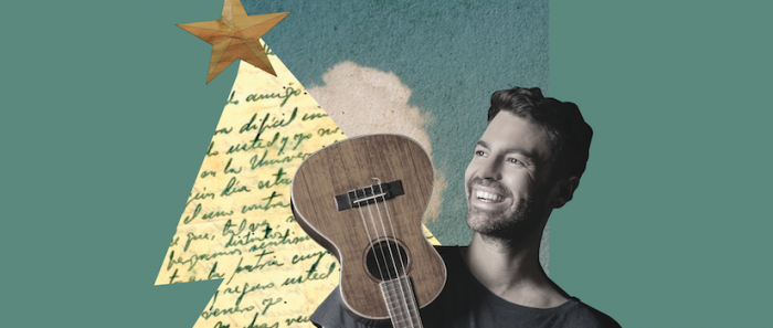 """Obra """"Carta de Navidad"""" del Teatro UC vía online"""