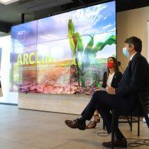 ARClim: la nueva plataforma que desarrolla mapas de riesgos relacionados con el cambio climático en Chile