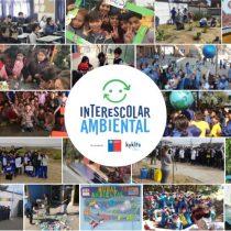 Interescolar Ambiental: la app que enseña a cuidar el medioambiente y conecta a colegios durante la pandemia
