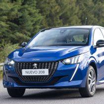 New Peugeot 208: el premiado hatchback llega a Chile