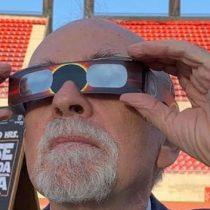 Universidad de Chile dictará cursos de Eclipses para niños vía online
