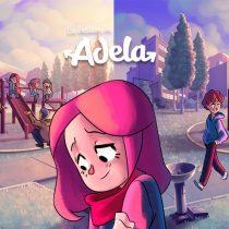 """""""La decisión de Adela"""", un cómic y juego interactivo que desafía los estereotipos de género en el mundo de la ciencia y la tecnología"""