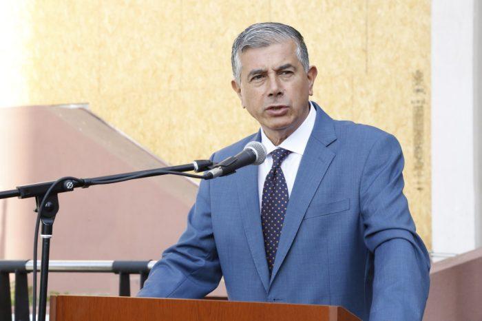Chile Vamos eligió al core Manuel Millones como su candidato a gobernadorpara enfrentar a Aldo Valle y Rodrigo Mundaca