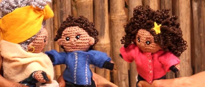 Crean miniserie dirigida a la niñez para dar a conocer historia del pueblo afrochileno