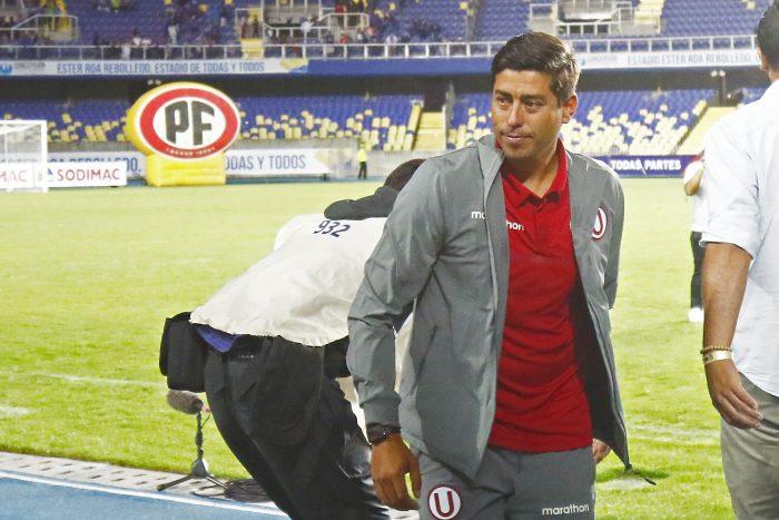 Nicolás Córdova llega al medio oriente para asumir la selección sub 23 de Catar