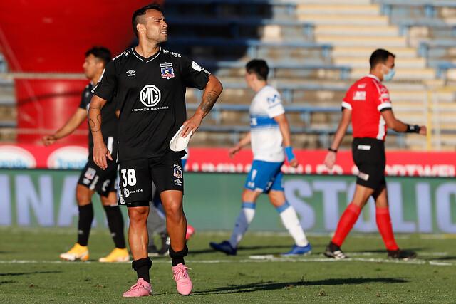 Católica y Colo Colo empatan sin goles en San Carlos de Apoquindo