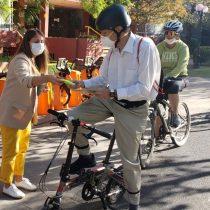 Lanzan guía con recomendaciones para el uso seguro de la bicicleta y otros ciclos durante la pandemia