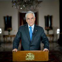 Piñera anuncia que primeras 20 mil dosis de vacuna de Pfizer llegarán este mes a Chile