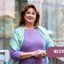 Pilar Carvallo, la bióloga que ha dedicado su vida a investigar el cáncer de mama y que ahora busca generar un examen preventivo que esté al alcance de todas las mujeres