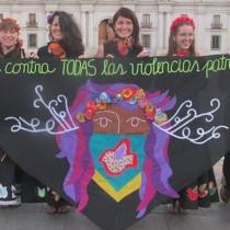Del 18O al 25N: las expresiones feministas que se tomaron los espacios callejeros a través del arte y la gráfica