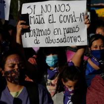 Más que un número: 57 mujeres fueron asesinadas por femicidas durante 2020