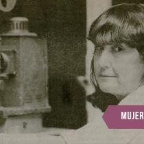 Alicia Vega, la cineasta que realizó talleres de cine para niños y niñas de poblaciones en plena dictadura militar