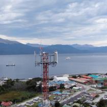 Habitantes de Puerto Williams  en alerta  por aumento de contagios de covid-19 en la isla