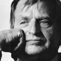 Senado aprueba creación de monumento a líder socialdemócrata sueco Olof Palme en Santiago