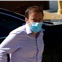 Fiscalía investiga al diputado Tomás Fuentes  (RN) por importante incremento de sueldo mientras era asesor de Andrés Allamand