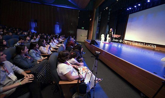 TEDxCerroSantaLucía, la versión local de la iniciativa climática global más importante de los últimos años