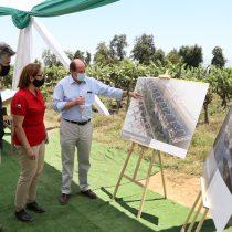 Inédito proyecto con el sello del arquitecto Alejandro Aravena contempla la construcción de casi 1.000 viviendas sociales en Peñalolén