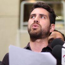 Diputado Ibáñez (CS) presenta proyecto para que empaquetadores puedan retornar a sus labores