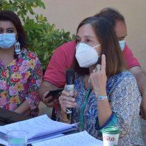 Exministra de Salud de Bachelet 2 se lanza a la alcaldía de San Felipe