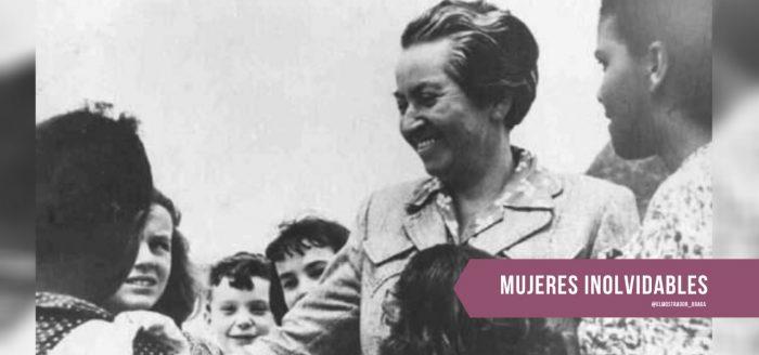 Gabriela Mistral a setenta y cinco años del premio Nobel de Literatura: una mujer más allá de los límites de la historia