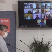Luz verde: ISP aprueba por unanimidad uso de emergencia de la vacuna de Pfizer, la primera contra el COVID-19 en Chile